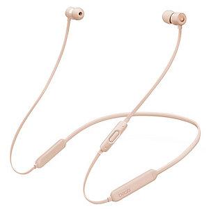 Beats X in-ear hörlurar (matt guld)