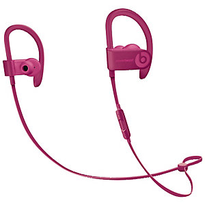 Beats Powerbeats3 Wireless in-ear hodetelefoner (rød)
