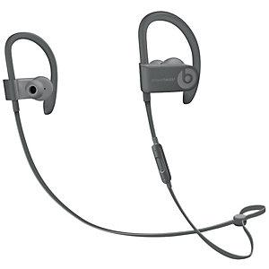 Beats Powerbeats3 Wireless in-ear hörlurar (grå)