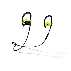 Beats Powerbeats3 Wireless in-ear hodetelefoner (gul)