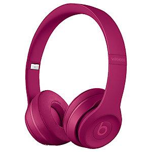 Beats Solo3 Wireless on-ear kuulokkeet (tiilenpunainen)