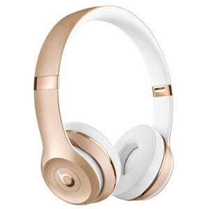 BEATSSOLO3WGO SLY015 0190198084552. beats solo 3 wireless on ear hörlurar  guld ... 552a341fc815e