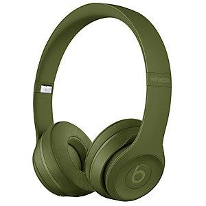 Beats Solo3 Wireless on-ear kuulokkeet (ruohonvihreä)