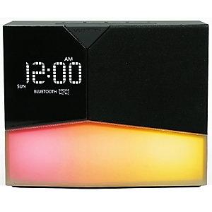 Witti BEDDI Glow alarmklokke