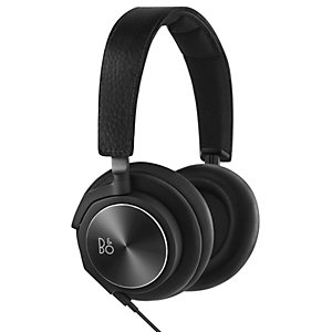B&O Beoplay H6 around-ear kuulokkeet (musta)