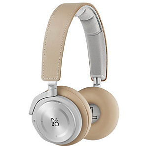 B&O Beoplay H8 langattomat on-ear kuulokkeet (natural)