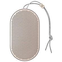 B O Beoplay P2 trådlös högtalare (grå) cb88f23b8a0cc