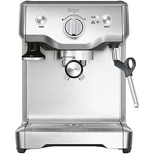 Sage Espresso kaffemaskin BES810BSSUK