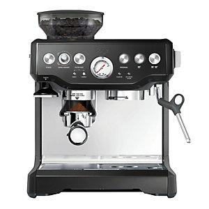 Sage Barista Express Kaffemaskin BES870UK (svart)