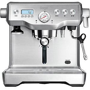 Sage Dual Boiler kaffemaskin BES920UK