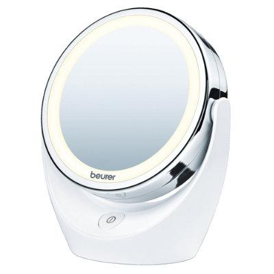beurer beauty kosmetikspejl bs49 pleje til h r og tilbeh r til h rstyling elgiganten. Black Bedroom Furniture Sets. Home Design Ideas