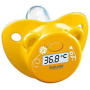 Beurer termometersmokk BY20
