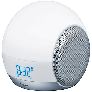 Beurer wake-up light WL90