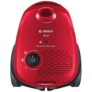 Bosch GL20 Compact Class stlvsuger BGB2UA331