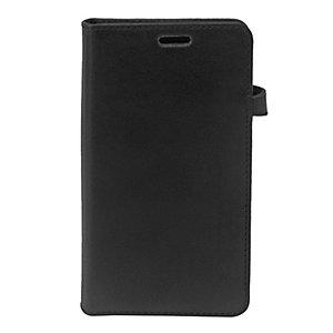 Buffalo plånboksfodral Huawei Honor 8 Lite (svart)