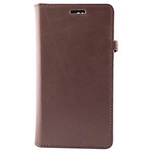 Buffalo Huawei Honor 9 plånboksfodral (brun)