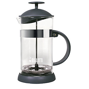 Bialetti French kaffepress 6180 (antracitgrå)