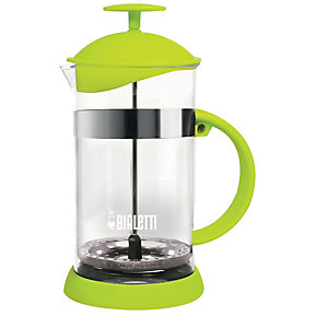 Bialetti French kaffepress 6181 (grön)