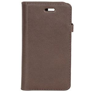 Gear Buffalo lompakkokotelo iPhone X (ruskea)