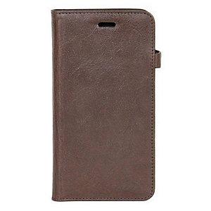 GEAR Buffalo iPhone 5/5S/SE Plånboksfodral (Brun)