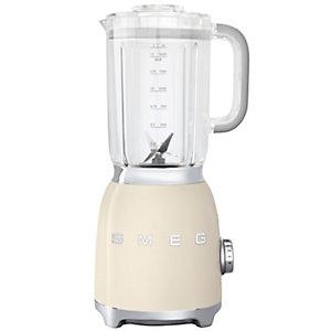 Smeg Blender BLF01CREU (gräddvit)