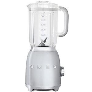 Smeg Blender BLF01SVEU (silver)