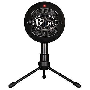 Blue Microphones Snowball iCE mikrofoni (musta)