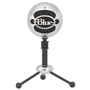 Blue Microphones Snowball mikrofoni (harjattu alumiini)