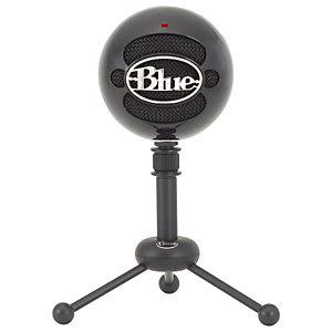 Blue Microphones Snowball mikrofon (sort)
