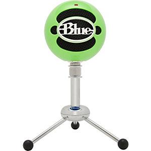 Blue Microphones Snowball mikrofoni (vihreä)