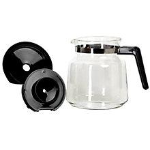 Moccamaster kaffemaskine KBGC 982 AO - rød - Kaffemaskine - Elgiganten