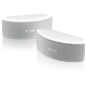 Bose 151 utendørshøyttalere (2 stk/hvit)