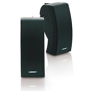 Bose 251 utendørshøyttalere (2 stk/sort)