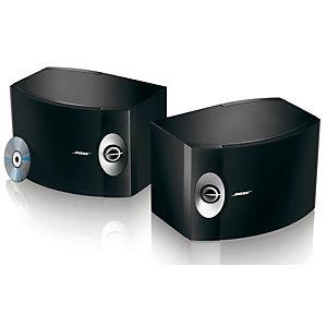 Bose 301 bokhyllehøyttalere (2 stk/sort)