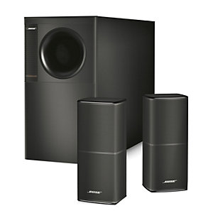 Bose Acoustimass 5 V høyttalersystem (sort)