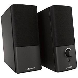 Bose Companion2 Series 3 PC-speakers