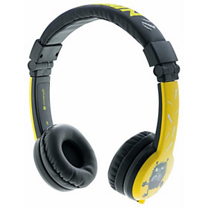 BuddyPhones lasten on-ear kuulokkeet (Haisuli)