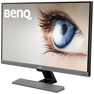 """BenQ EW277HDR Eye-Care 27"""" HDR näyttö (musta)"""