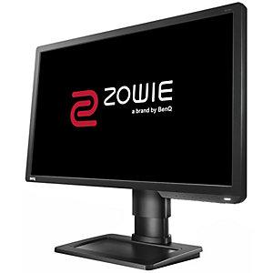 """BenQ Zowie XL2411 24"""" bildskärm gaming (svart)"""