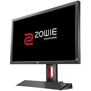 """BenQ Zowie XL2720 27"""" bildskärm gaming (svart)"""