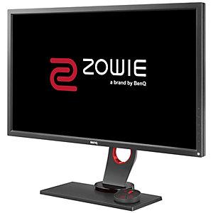 """BenQ Zowie XL2730 27"""" bildskärm gaming (svart)"""