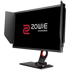 """BenQ Zowie XL2735 27"""" bildskärm gaming (svart)"""