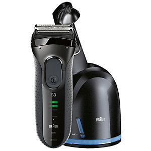 Braun Series 3 Shaver CC