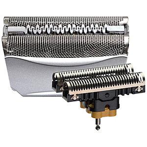 Braun WaterFlex vaihtoterä 51B (hopea)