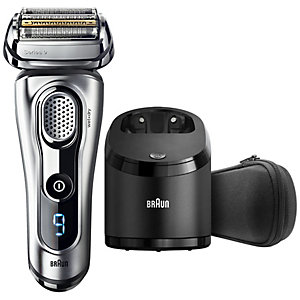 Braun Series 9 barbermaskin BRA9290CC
