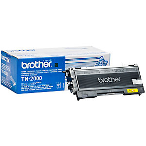 BROTHER TN2000 toner HL2030 2040 DCP7010