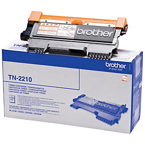 Brother TN-2210 sort toner