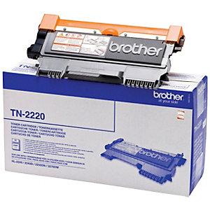 Brother TN-2220 Toner (svart)