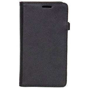 Gear Buffalo lompakkokotelo Samsung S6 Edge (musta)