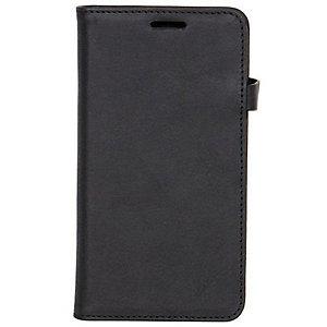 Gear Buffalo lompakkokotelo Samsung Galaxy S6 (musta)